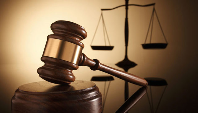 دادگاه ها و دادسراها